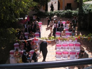 Weddings in Spain Costa Almeria